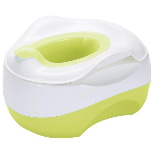 Купить Happy Baby горшок X-POT green, Горшки и сиденья