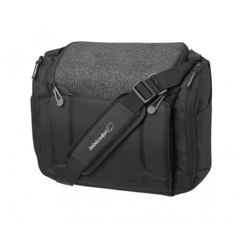 Купить Сумка Bebe confort Original Bag Triangle black, Сумки для мам