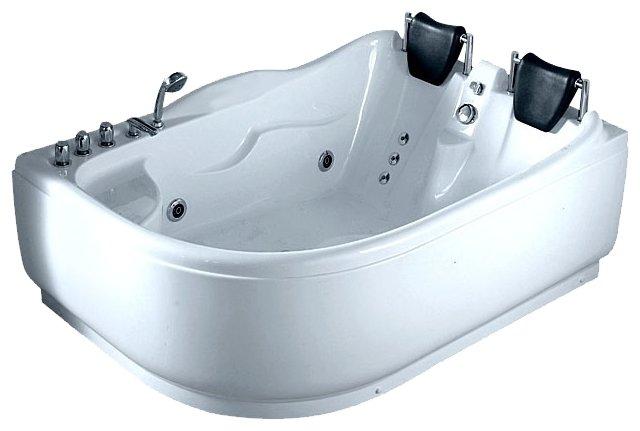 Отдельно стоящая ванна Gemy G9083 B