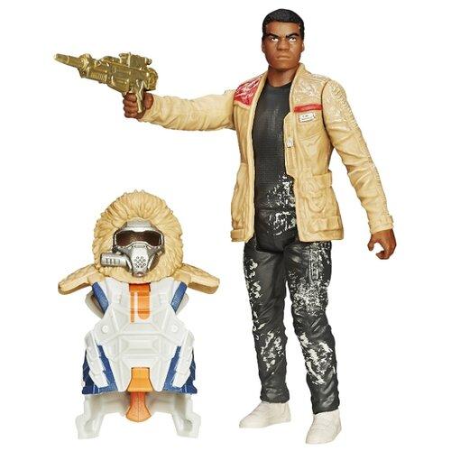Фигурка Hasbro Звездные войны. Финн (B3887) холст 20х30 printio звездные войны финн