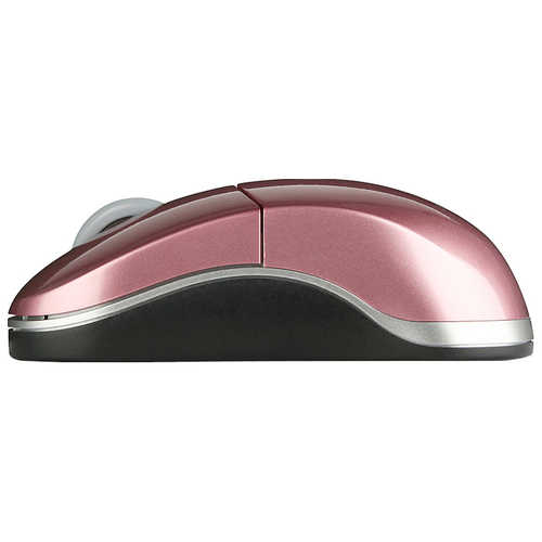 Мышь SPEEDLINK Snappy Smart Wireless SL-6152-SPI Pink USB