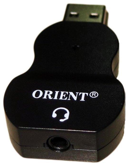 ORIENT AU-03