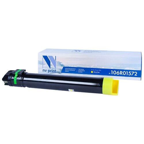 Фото - Картридж NV Print 106R01572 для Xerox, совместимый картридж nv print 106r02739 для xerox совместимый