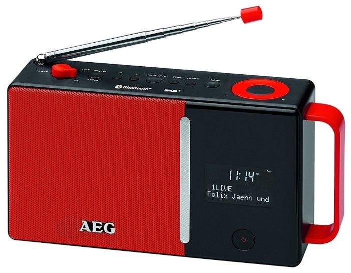 AEG Радиоприемник AEG DAB 4158 DAB+