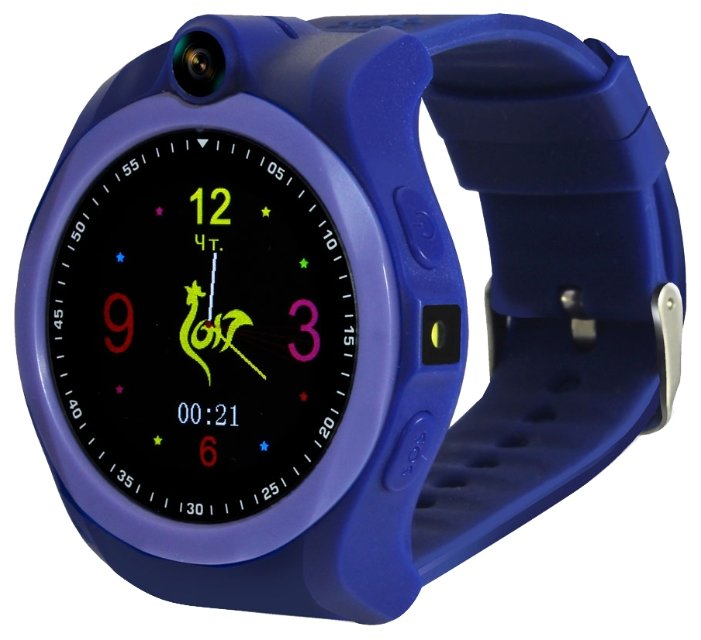 Сравнение с Часы Ginzzu GZ-507