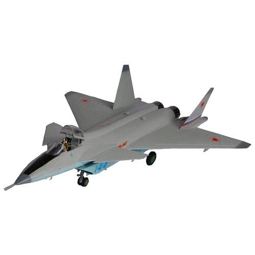 Купить Сборная модель ZVEZDA Российский многофункциональный истребитель нового поколения МиГ 1.44 МФИ (7252PN) 1:72, Сборные модели