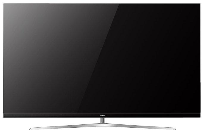 Телевизор Hisense H65NU8700