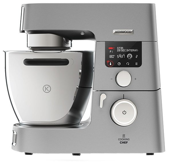 Kenwood KCC 9060S Cooking Chef Gourmet