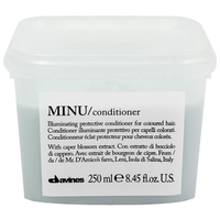 Davines кондиционер Essential Haircare New Minu Illuminating protective
