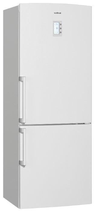 Холодильник Vestfrost VF 466 EW