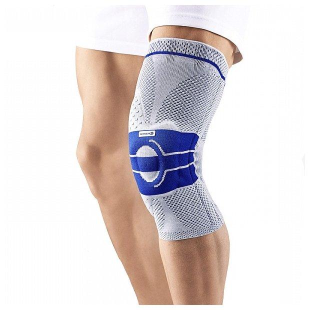 Ортез на коленный сустав genutrain s арт 11041304 отзывы мениск коленного сустава артроскопическая хирургия