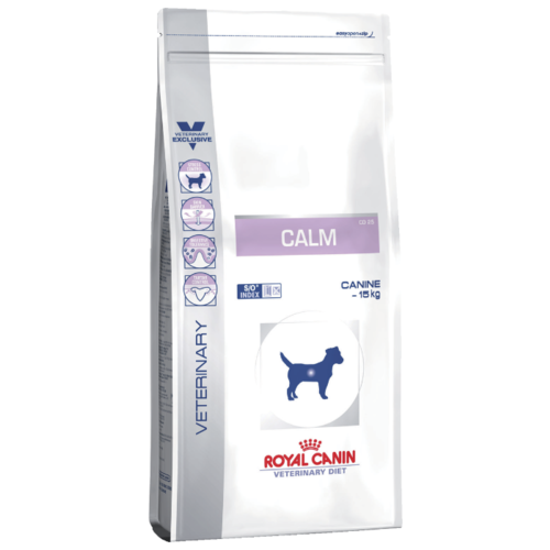 Корм для собак Royal Canin Calm CD 25 (4 кг)