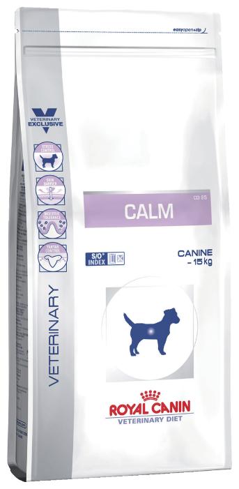 Корм для собак Royal Canin Calm CD 25