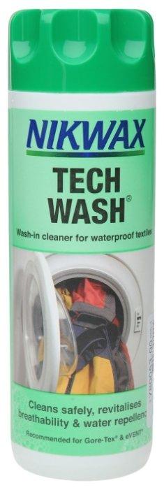 Средство для стирки Nikwax Loft Tech Wash 300ML
