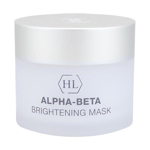 Holy Land маска для лица Alpha-beta осветляющая 50 мл маска holy land