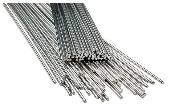 Пруток алюминиевый ESAB OK Tigrod 5183 1.6 мм 2.5 кг