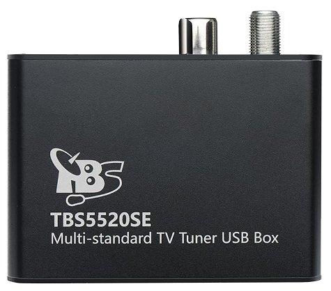 TBS TV-тюнер TBS 5520SE
