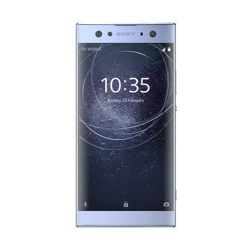 Смартфон Sony Xperia XA2 Ultra Dual 32GB синий