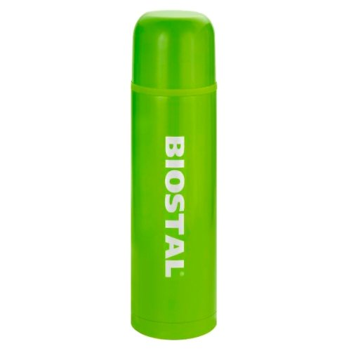 Классический термос Biostal NB-1000C (1 л) green