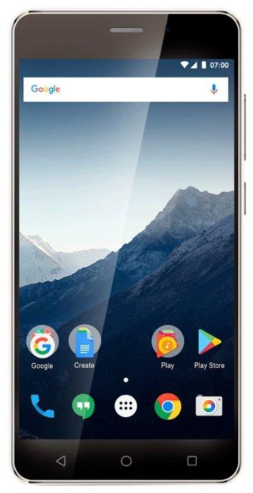 Ginzzu Смартфон Ginzzu S5002