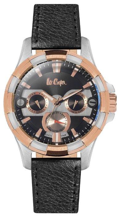 наручные часы Lee Cooper Lc06248551 купить по лучшей цене в