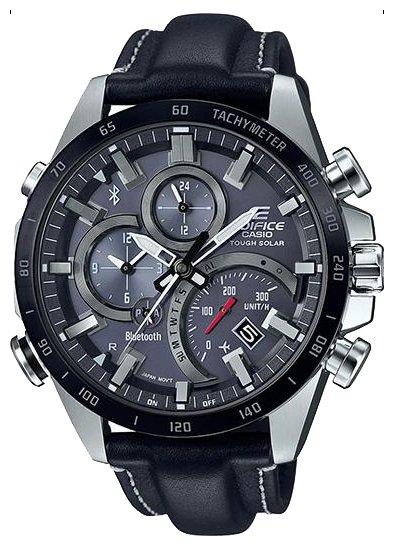 Часы CASIO EQB-501XBL-1A