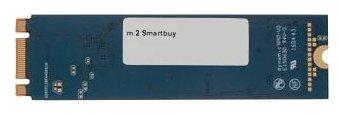 Твердотельный накопитель SmartBuy LS40R 256 GB (SB256GB-LS40R-M2)