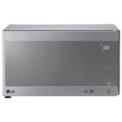 Микроволновая печь LG MB-65R95CIR микроволновая печь lg mh6342bb черный