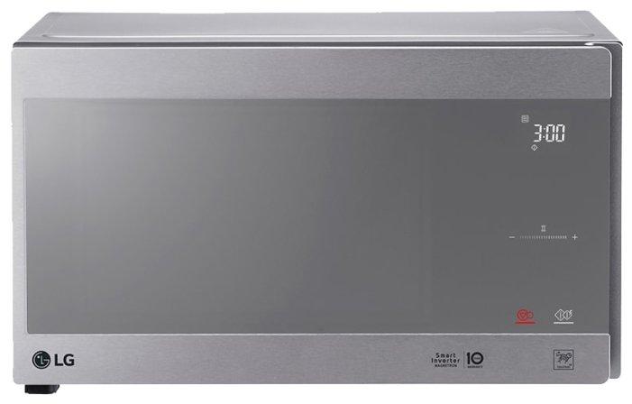 LG Микроволновая печь LG MB-65R95CIR