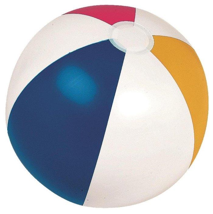 Мяч пляжный Jilong Matte Panel Ball JL067101NPF