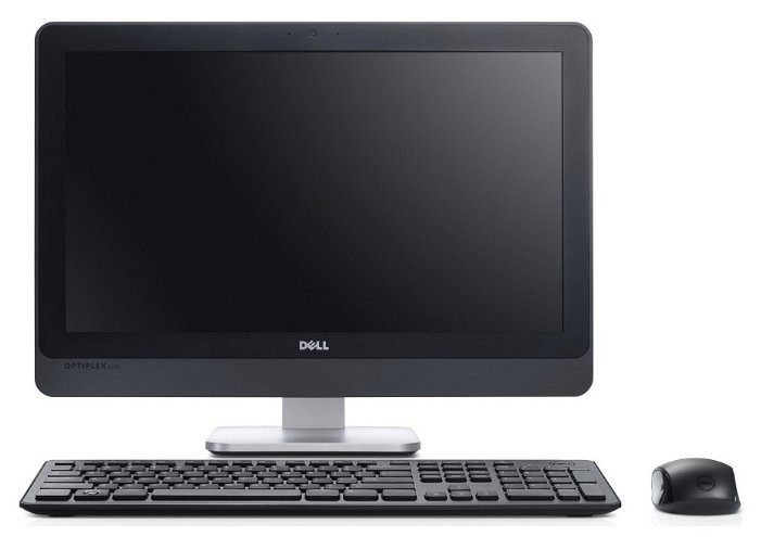 Моноблок 23`` DELL OptiPlex 9010
