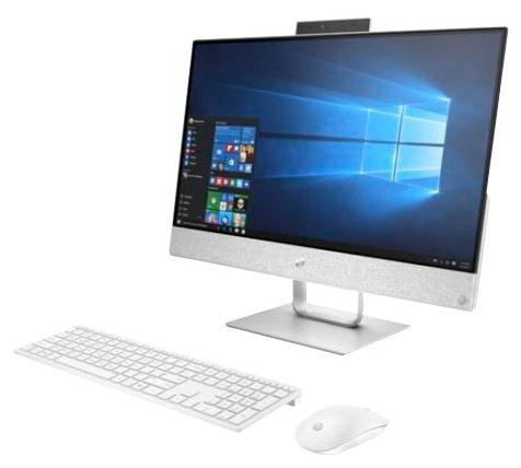 "Моноблок 23.8"" HP Pavilion 24-x010ur (2MJ61EA)"