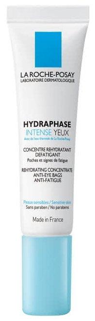 La Roche-Posay Крем-гель для контура глаз HYDRAPHASE INTENSE YEUX
