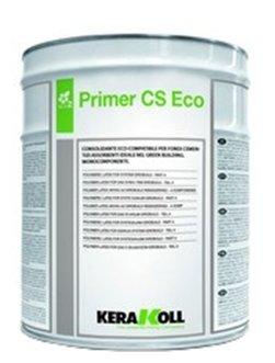 Грунтовка Kerakoll Primer Cs Eco (10 л)