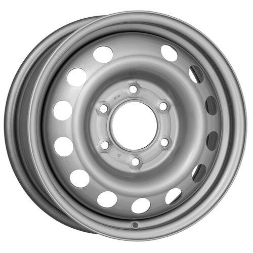 Колесный диск KFZ 9208 6.5x16/6x139.7 D92.5 ET56 silver