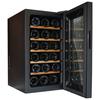 Винный шкаф Tesler WCV-180