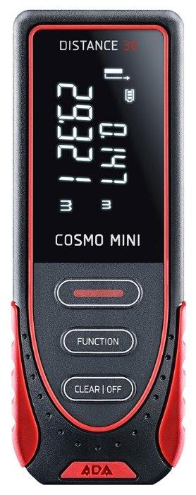 Лазерный дальномер ADA instruments COSMO MINI