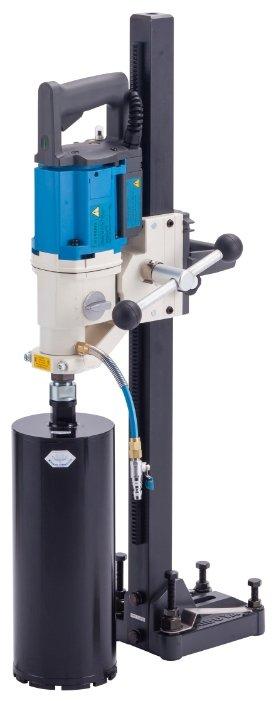 Установка для алмазного бурения SHIBUYA TSH-163(L800)