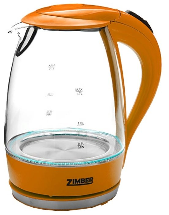 Чайник Zimber ZM-11173/11174/11175 — купить по выгодной цене на Яндекс.Маркете