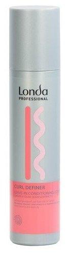 Londa Professional CURL DEFINER Несмываемый лосьон-кондиционер для вьющихся волос, 250 мл