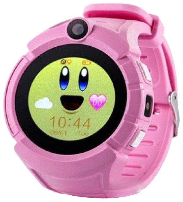 Умные детские часы с GPS SMART BABY WATCH Q50 Нужны отзывы