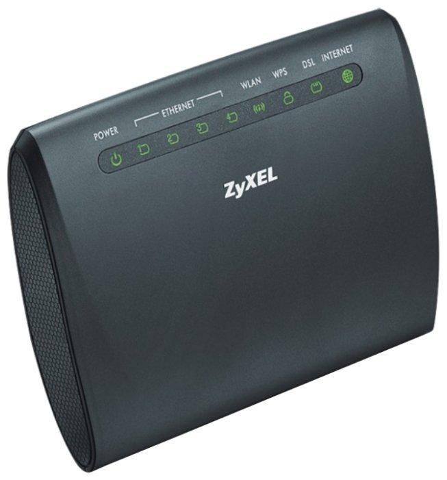 ZYXEL Wi-Fi роутер ZYXEL AMG1302-T11C