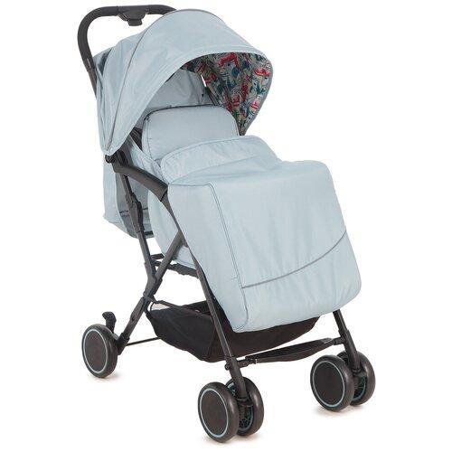 Купить Прогулочная коляска McCan Iris, серый, Коляски