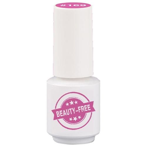 Фото - Гель-лак для ногтей Beauty-Free Flourish, 4 мл, пурпурно-розовый гель лак для ногтей beauty free winter sweet 4 мл оттенок пурпурно розовый