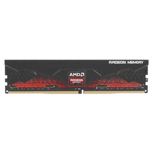 Оперативная память AMD Radeon R9 Gaming Series 8GB DDR4 4000MHz DIMM 288-pin CL19 R9S48G4006U2S
