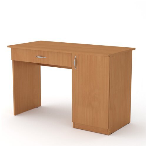 Стол компьютерный Шарм-Дизайн СТ-2 Бук Бавария