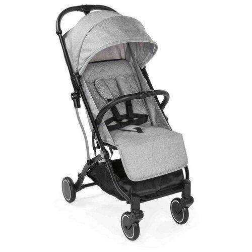 Прогулочная коляска Chicco TrolleyMe, light grey прогулочная коляска chicco trolleyme stone
