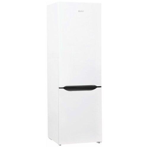 Двухкамерный холодильник Artel HD 430 RWENS белый