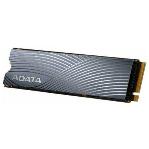 SSD M.2 ADATA накопитель 250 ГБ (PCI-е 3.0 Х4, до 1800/900Mbs, 180000 ИППО, 3Д ТСХ, новейшая 1.3, TBW 120 ТБ, 22x80 мм)
