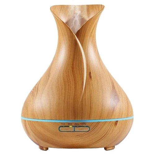 Увлажнитель воздуха ZDK R55, light wood